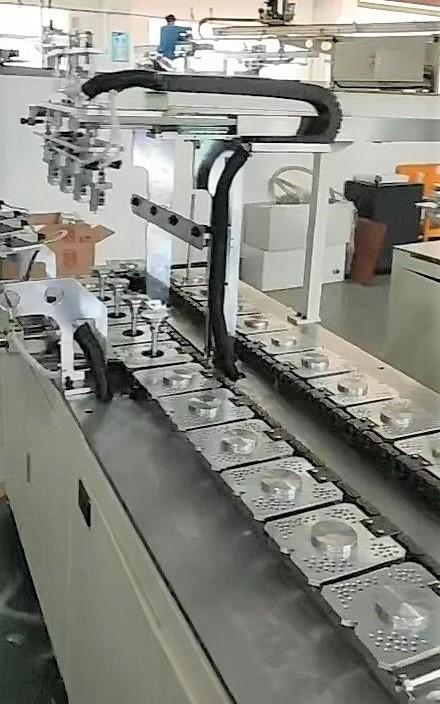 大容量料仓