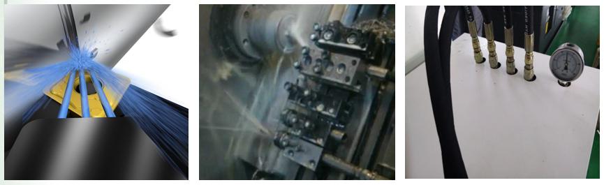 高压吹屑装置图片